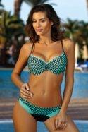 272a9eb00f Hálós push-up bikini - Rosaline Skipper M-490 égszínkék | Marko ...