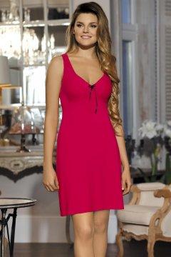 Hálóing Model Charlotta világos rubin 02abf50712