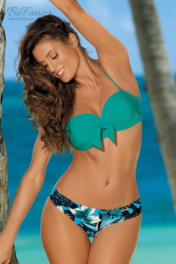 Bikini Ramona Viridian M-340 zöld  1d71536643