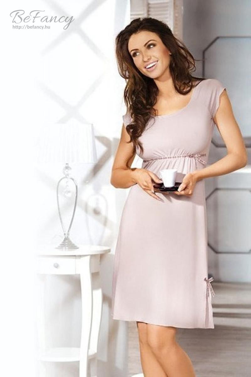 Hálóing Model Femi rózsaszín  17d430ceb4