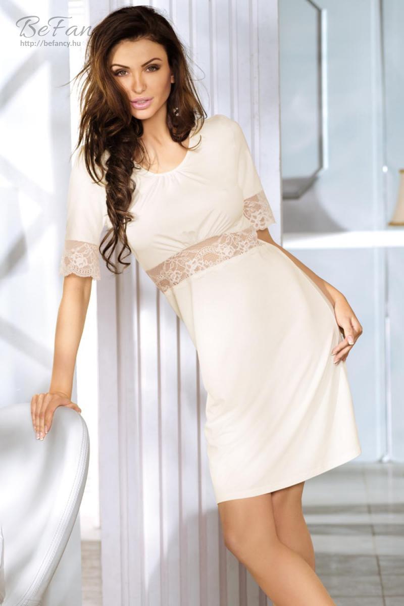 Hálóing Model Camila ekrü  570e2b2709
