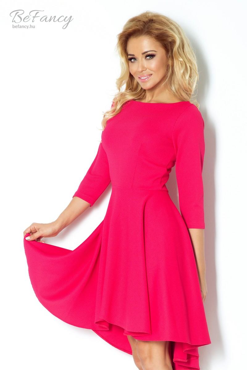 732b20a3c0 Asszimetrikus ruha 90-2 rózsaszín | Numoco | Befancy webáruház